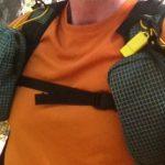 ULA Shoulder Strap Pockets